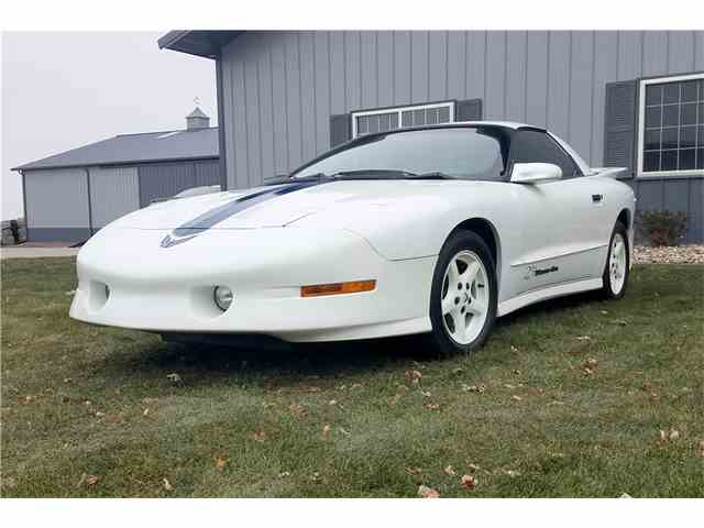Picture of '94 Firebird Trans Am - MKBF