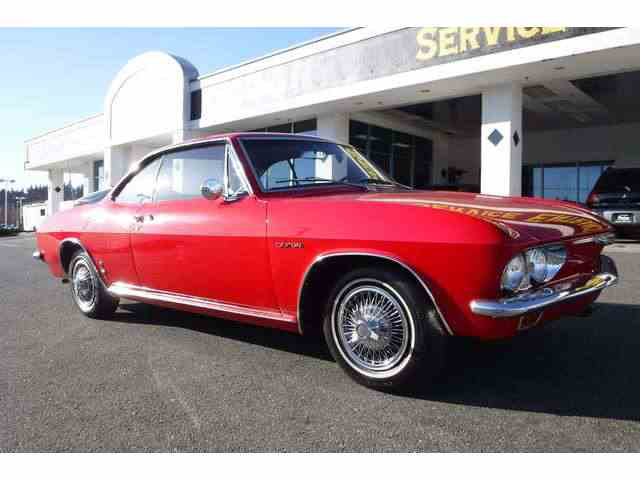 Picture of '65 Corvair - MKBN