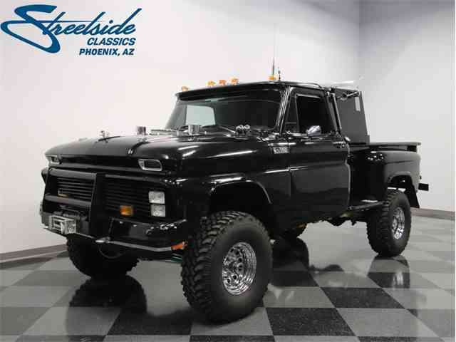 Picture of '65 C/K 10 - MKBY