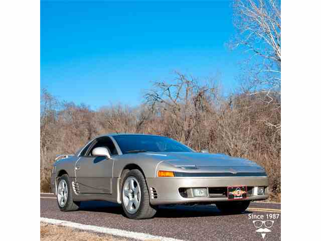Picture of '91 3000GT VR4 - MKC0