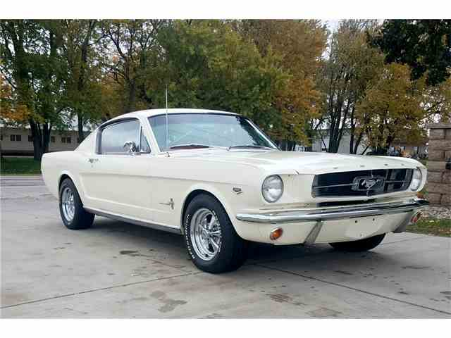 Picture of '65 Mustang - MKC9