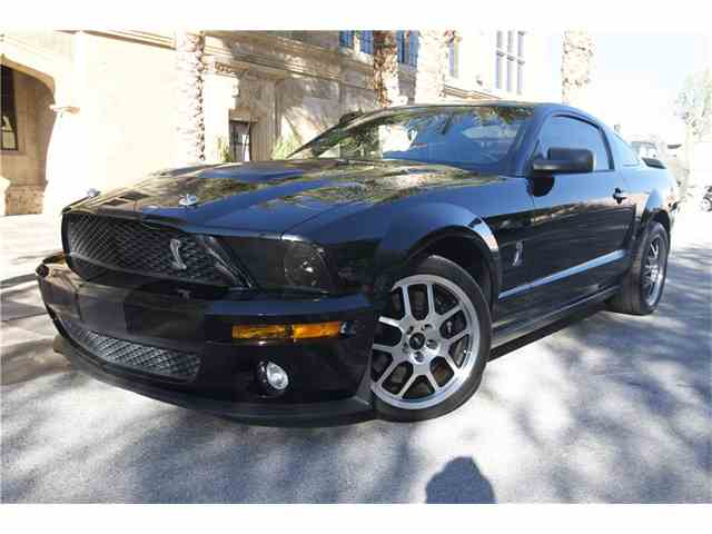 Picture of '09 GT500 - MKCA