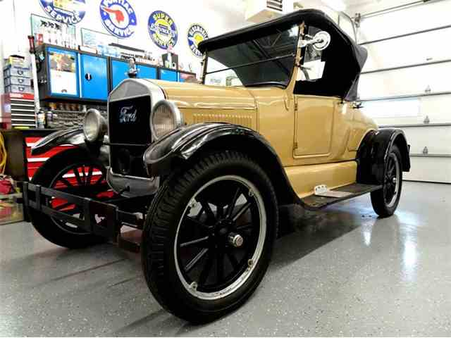 Picture of '26 Model T - MKCD