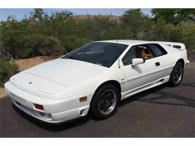 Picture of '93 Esprit - MKCT