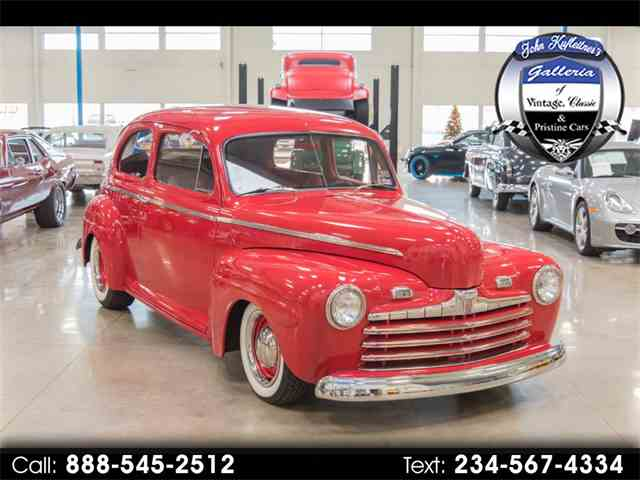 Picture of '46 Coupe - MKDI