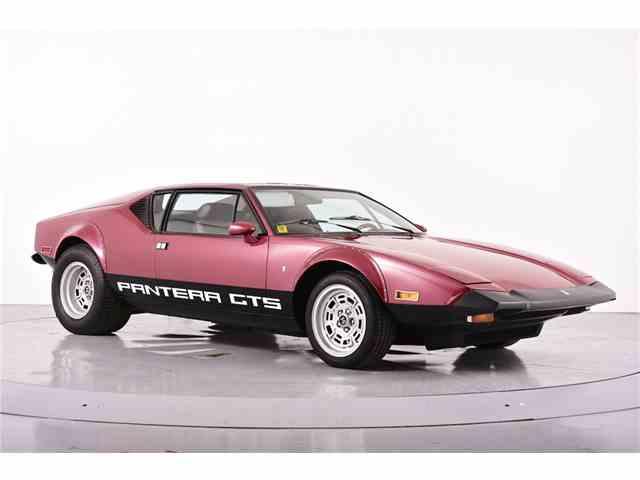 Picture of '74 Pantera - MKDM