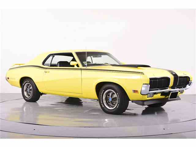 Picture of '70 Cougar - MKDS