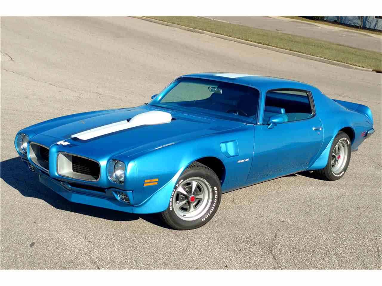1970 pontiac firebird trans am for sale. Black Bedroom Furniture Sets. Home Design Ideas