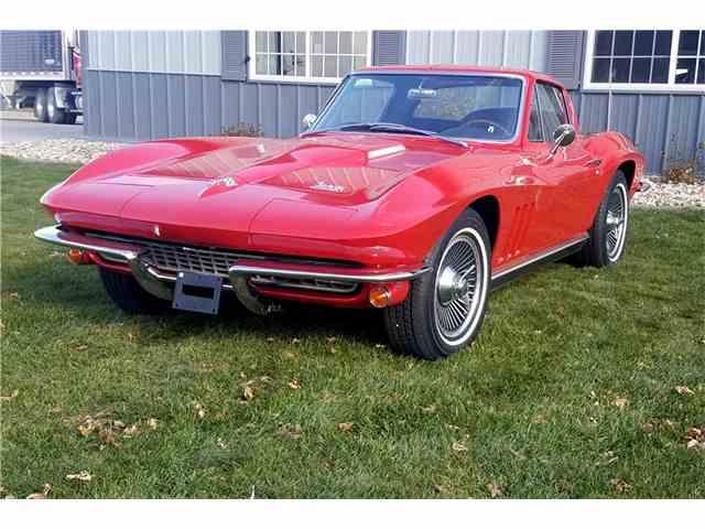Picture of '66 Corvette - MKEC