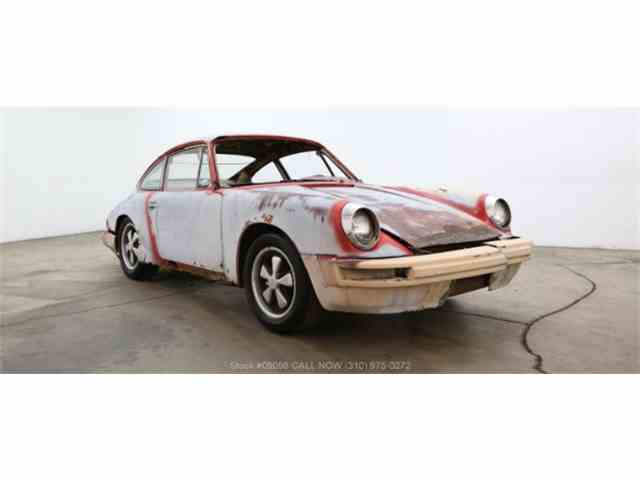Picture of '68 911 - MKEE