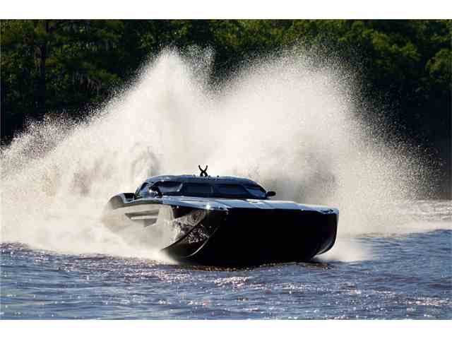 Picture of '15 RACING BOAT - MKES