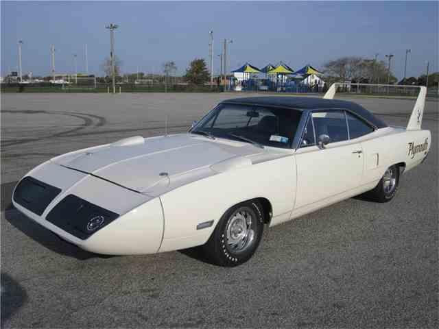 Picture of '70 Superbird - MKF4