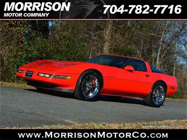 Picture of '94 Corvette - MKFQ