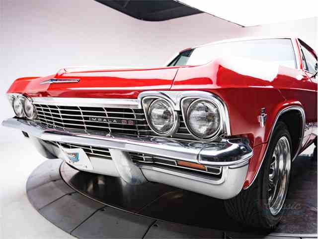 Picture of Classic 1965 Chevrolet Impala Offered by Classic Enterprises - MKG5