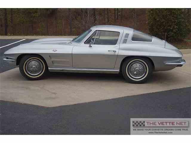 Picture of '64 Corvette - MKH5