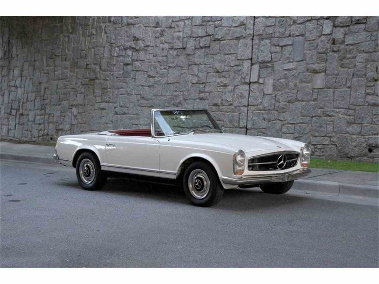 1964 mercedes benz 230sl for sale cc for 1964 mercedes benz