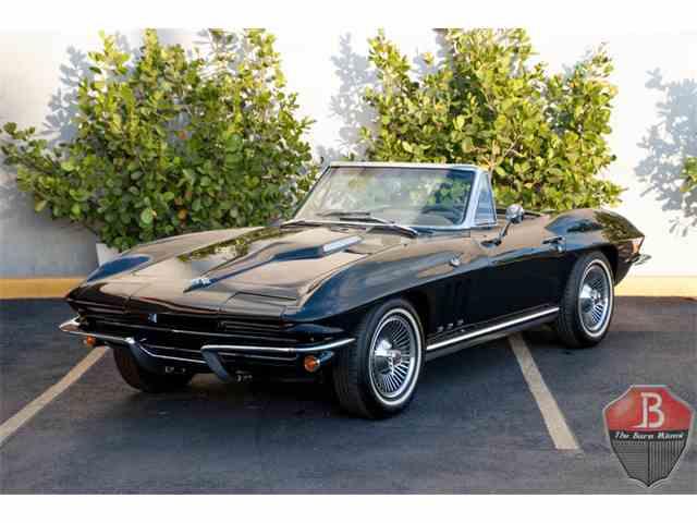 Picture of '65 Corvette - MKH6