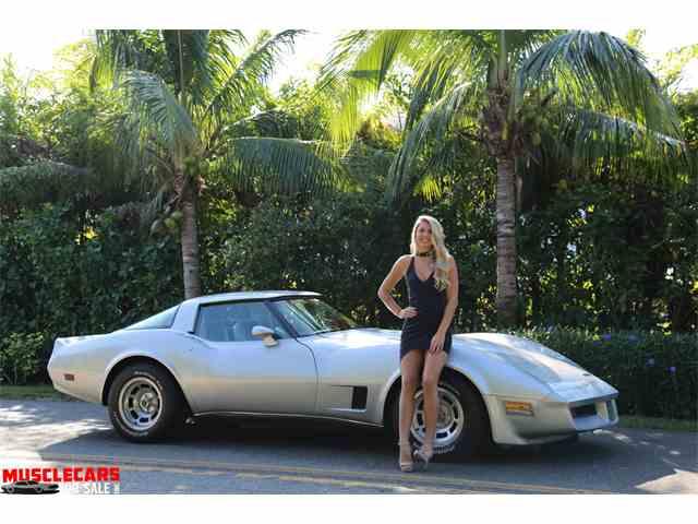 Picture of '80 Corvette - MKHZ