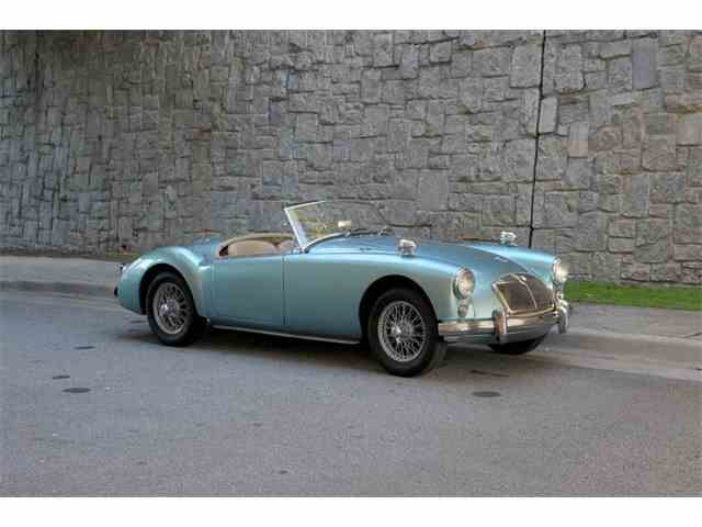 Picture of '57 MGA - MIF2