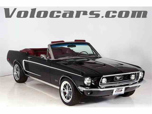 Picture of '68 Mustang - MKJZ