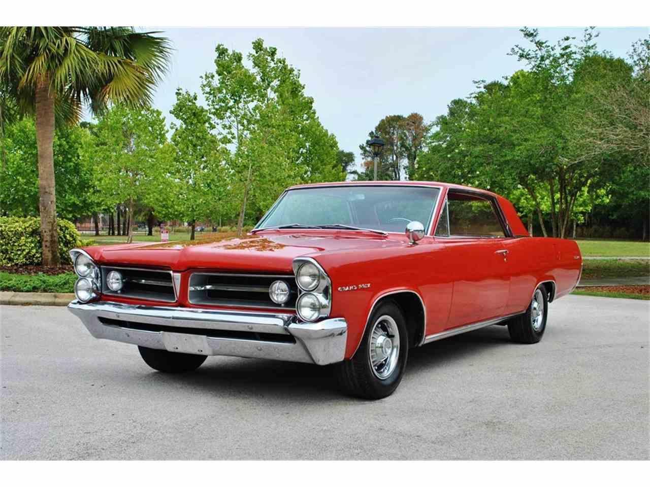 Classic Car Dealer Lakeland Florida