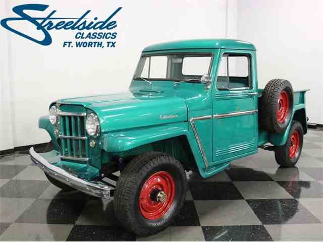 Picture of '60 Pickup 4X4 - MKKW