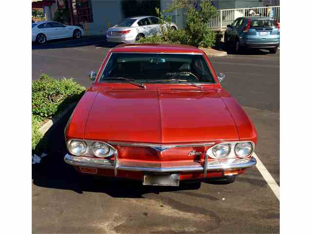 Picture of '66 Corvair - MKL4