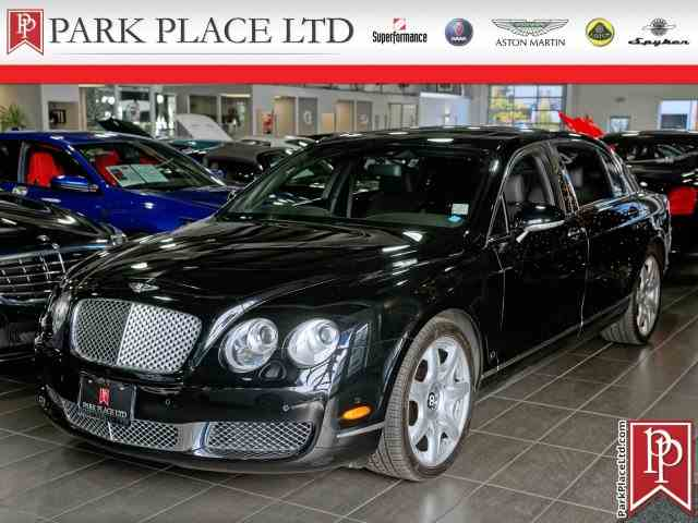 Picture of '07 Continental Flying Spur - MKL9