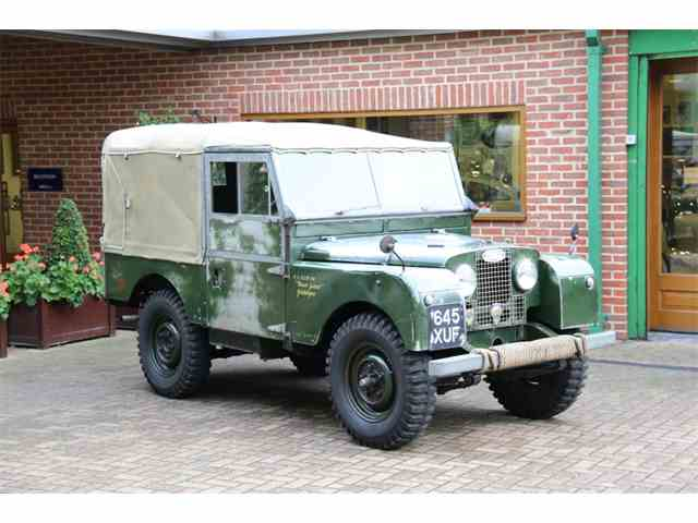 Picture of Classic 1955 Series I located in  Offered by JD Classics LTD - MIFC