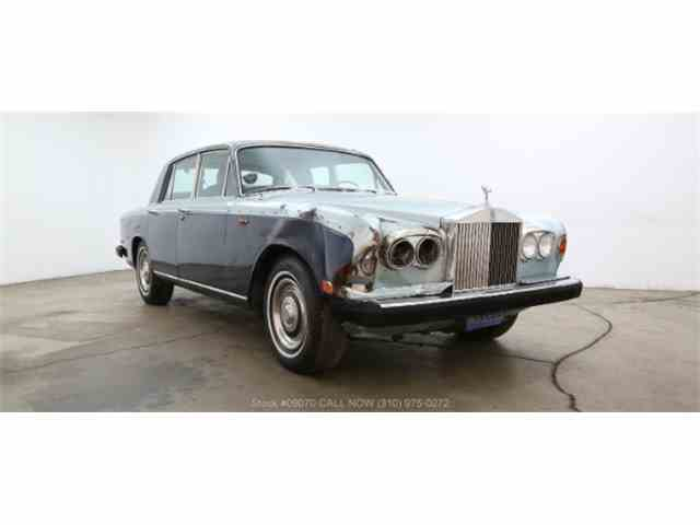Picture of '73 Silver Shadow Offered by Beverly Hills Car Club - MKLF