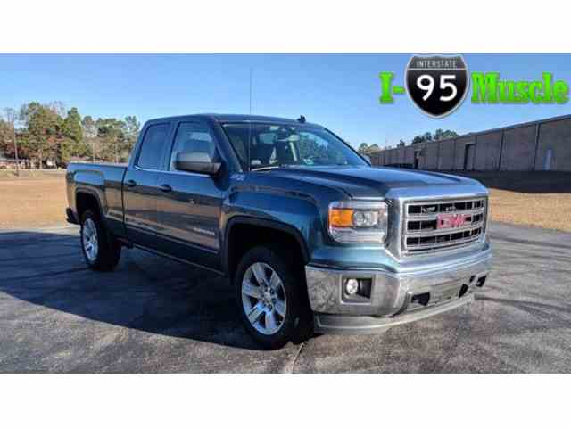 Picture of '14 Sierra - MKM9
