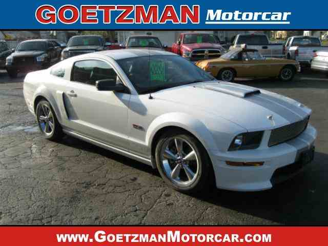 Picture of '07 Mustang - MKMK
