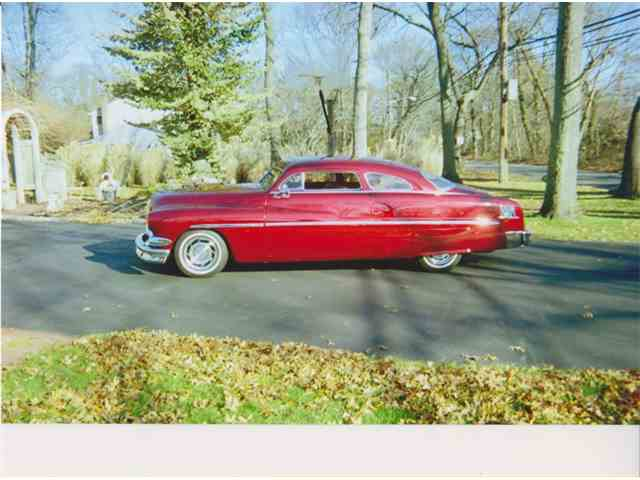 Picture of '51 Coupe - MKOW