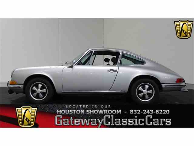 Picture of '69 912 - MKPW