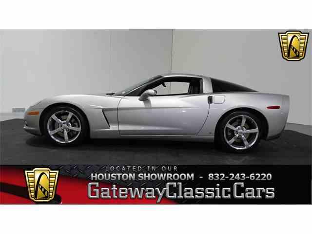 Picture of '08 Corvette - MKPX