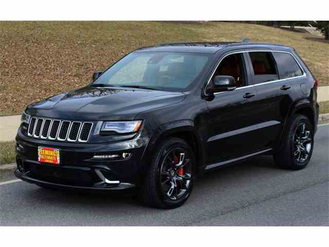 Picture of '14 Grand Cherokee - MKQL
