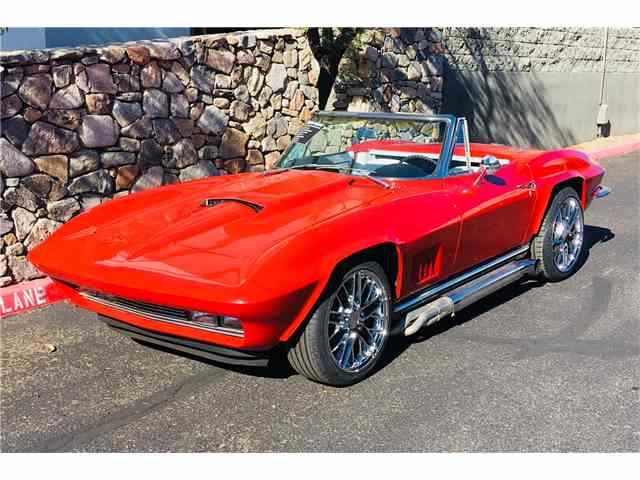 Picture of '67 Corvette - MKS4