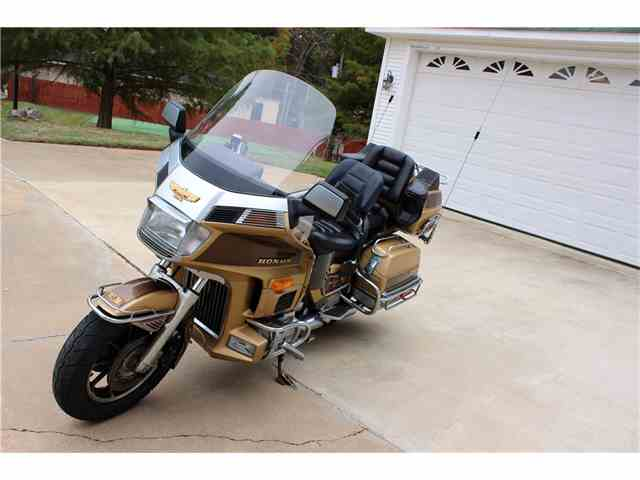 Picture of '85 GOLD WING SE - MKS5