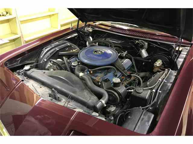 Picture of '67 Toronado - MKS9