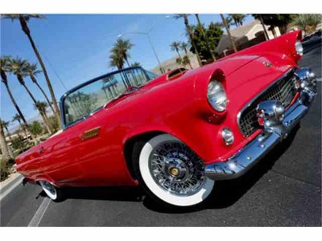 Picture of '55 Thunderbird - MKSI