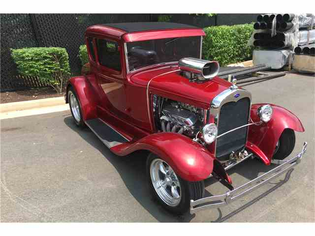 Picture of '30 Model A - MKSJ