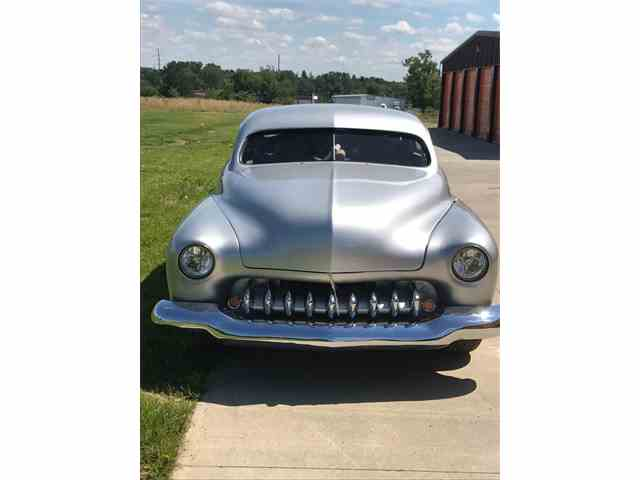 Picture of Classic 1950 Coupe - $25,000.00 Offered by a Private Seller - MIG2