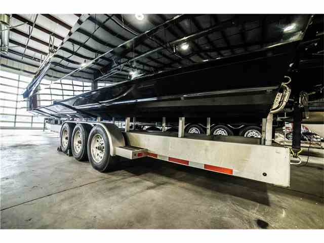 Picture of '10 BOAT TRAILER - MKSS