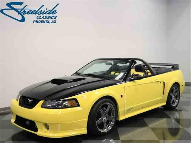 Picture of 2003 Mustang Roush-Boyd Coddington - $23,995.00 - MKTK