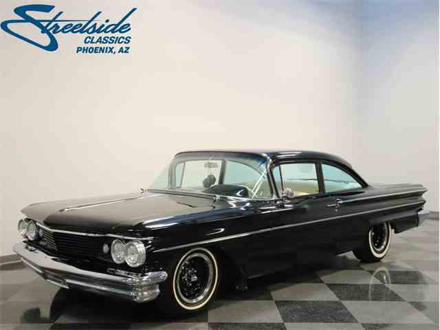 Picture of '60 Catalina Restomod - MKTL