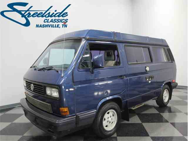 Picture of '90 Vanagon Westfalia Camper - MKTR
