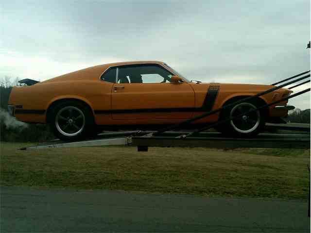 Picture of '70 Mustang - MKU2