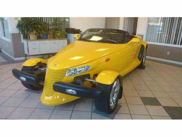 Picture of '02 Prowler - MKUD