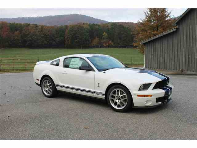 Picture of '09 GT500 - MKV5