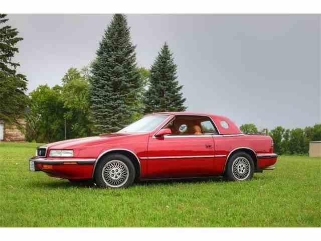 Picture of '89 TC by Maserati - MKV8